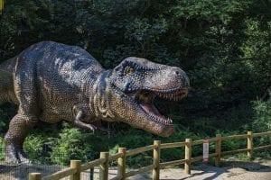 roarr dinosaur