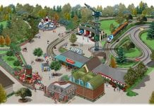 Thomas Town Kennywood