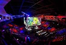 Melcro eSports Estadium