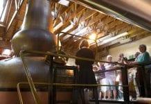 Scotch whisky distilleries Scotch whisky distilleries