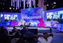 InfoComm Conference
