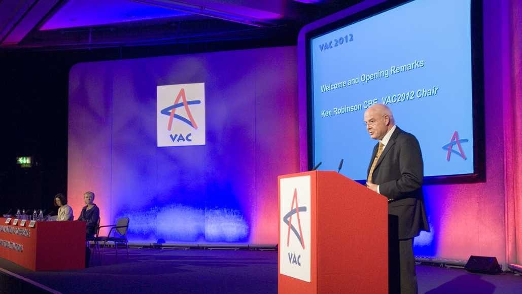 VAC conference