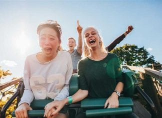 Traveling Teenagers: How attractions should adapt for Generation Z