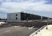 Batu Kawan Industrial Park