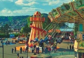 BALPPA theme park