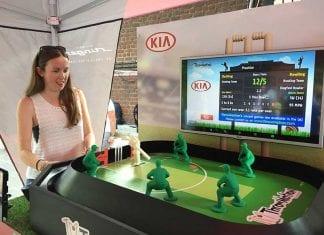 cricket live kia throwmotion