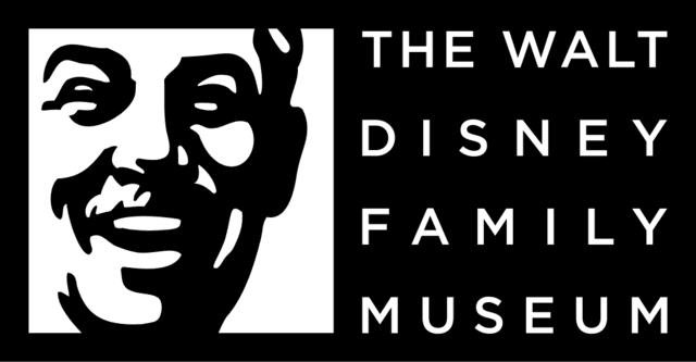 the walt disney family museum logo