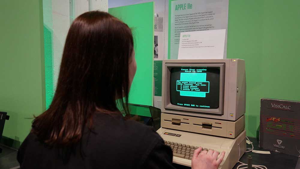 Living Computers museum + lab