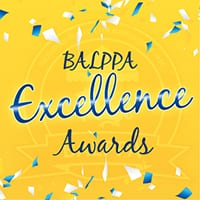 BALPPA Excellence Awards 2018