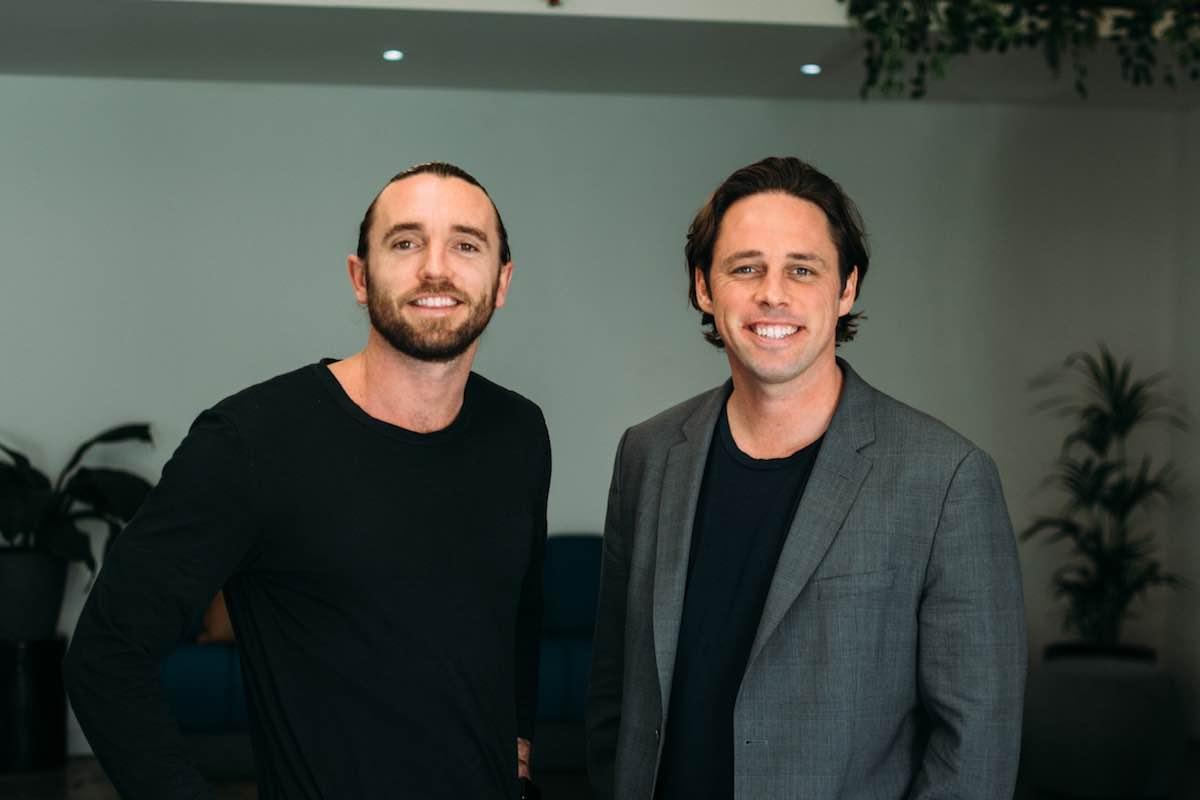 ROLLER Luke and Mark Finn