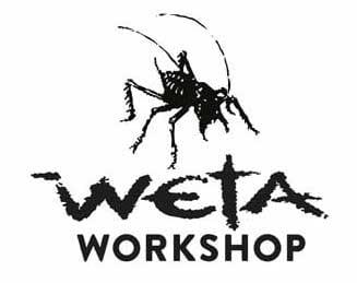 weta workshop logo