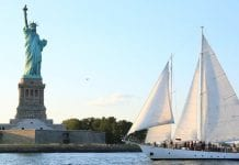 Shearwater Schooner Manhatten by Sea 365 Tickets