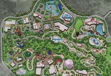 Legoland New York: eight lands revealed