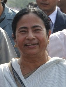 Mamata Banerjee krishnaland