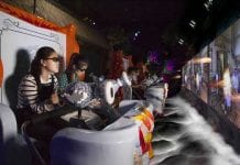 Lagotronics Projects announces new dark ride for Asia
