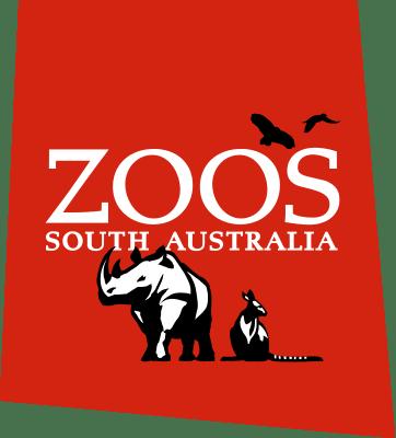 zoos SA Zoos South Australia logo