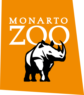 Monarto Zoo logo