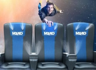 mediamation mx4d seats