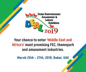 DEAL Dubai 2019