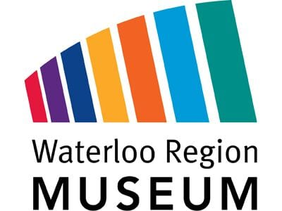 Waterloo Region Museum Logo