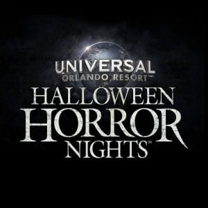 Halloween Horror Nights 28 Logo
