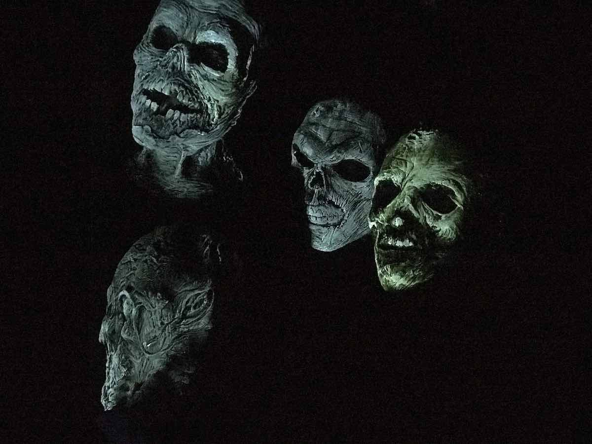Dead Exposure: Patient Zero at HHN28 Halloween Horror Nights