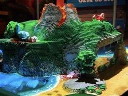 LEGO Playtables