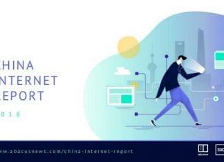 china internet report
