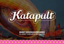 Katapult header guest driven experiences amusement park