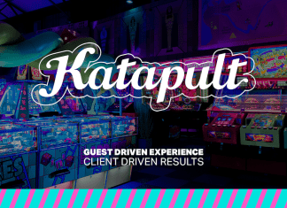 Katapult guest driven experiences FEC