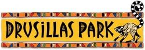drusillas park logo