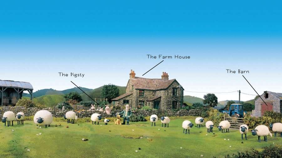 mossy bottom farm