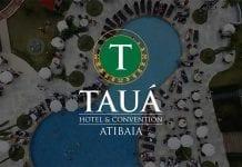 taua resort