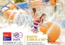 waterplay aquatic attractions expert, meet the team at eas