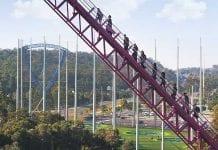 dc hypercoaster climb