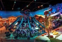 New interactive technology and ride installations across Europe – meet Zamperla at EAS