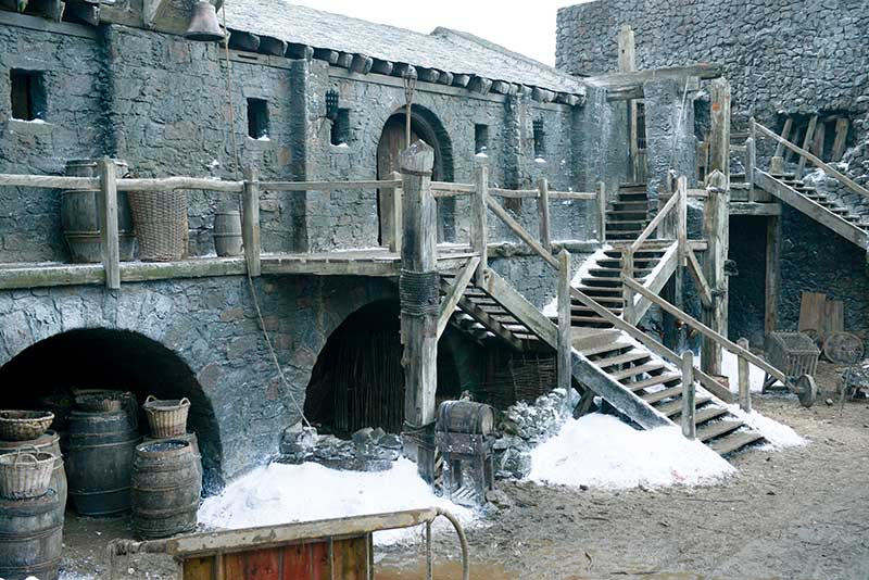 game of thrones legacy sets