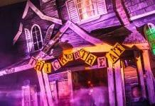 Halloween Haunt set for Canada's Wonderland