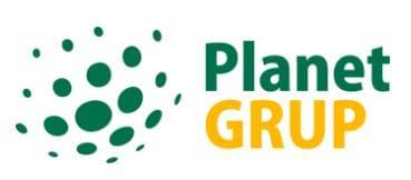 climbing planet logo