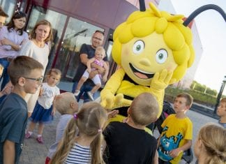 Plopsa-Majaland-Kownaty-mascot