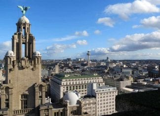 royal liver building 360 visitor attraction