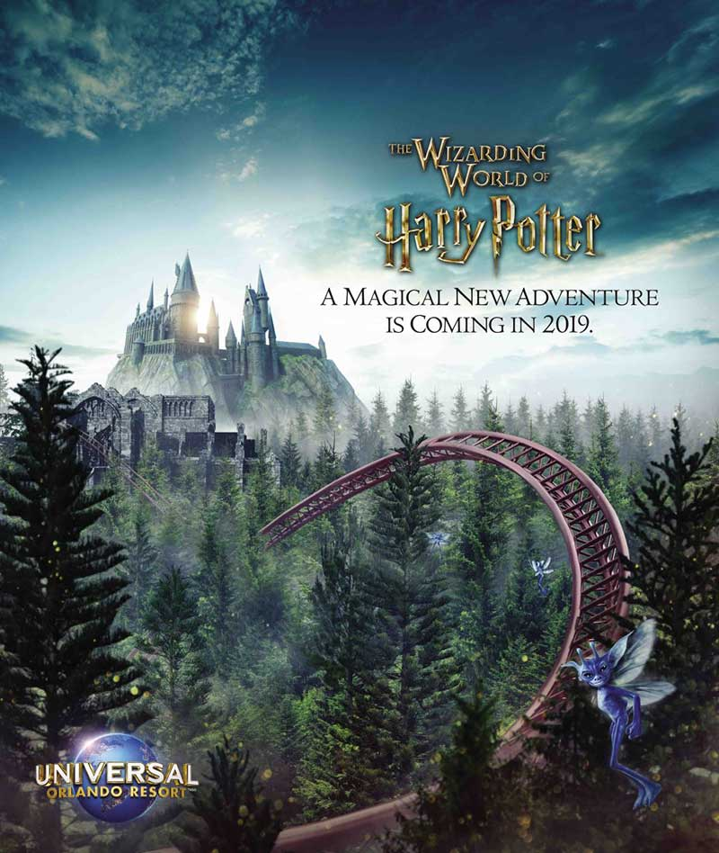 harry potter full size poster