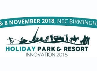 TOR Systems at Holiday Park and Resort Innovation