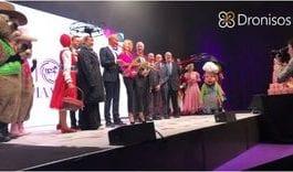 Dronisos – IAAPA EAS opening ceremony