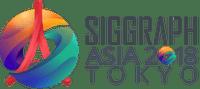 SIGGRAPH Asia 2018