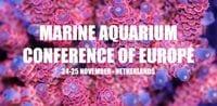 Marine Aquarium Conference of Europe 2018