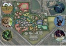 Sedgwick County Zoo reveals destination masterplan