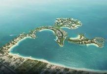 Al Marjan Island RAK