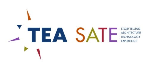 TEA SATE Logo