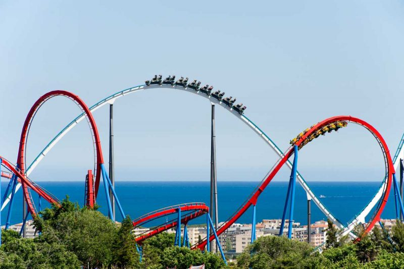 Sambhala-y-Dragon-Khan-portaventura world
